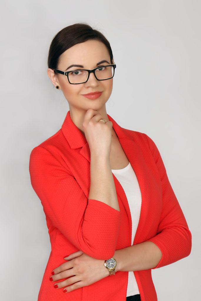 Anna Wyroda