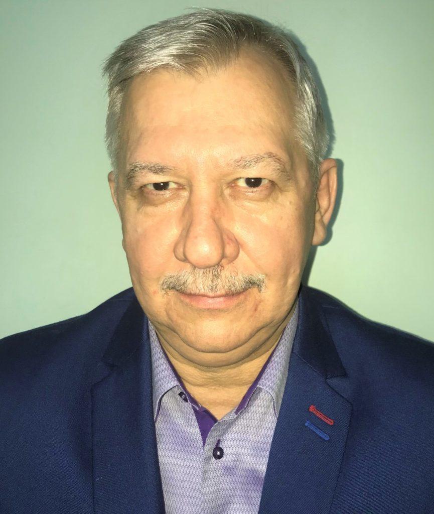 Jerzy Drapała