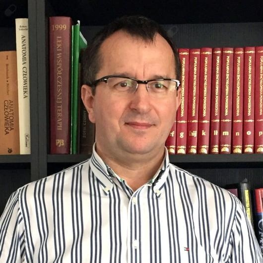 Jerzy Chojecki
